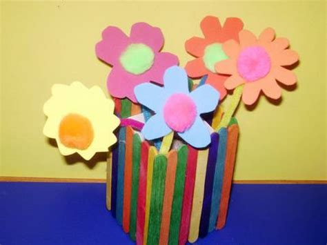 Como hacer flores de goma eva YouTube