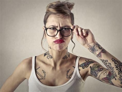 Retirer Un Tatouage Avec Du Lait Tatouage