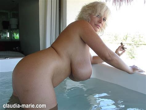 mexican hot Tub Claudia Marie Giant Fake Tit Fat ass Porn Star