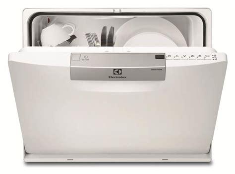 lave vaisselle petit electrolux esf2300ow mini lave vaisselle 224 399 electroconseil