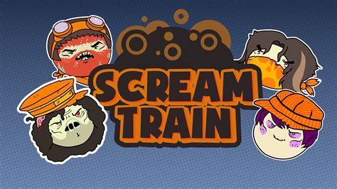 game grumps steam train video games youtube halloween