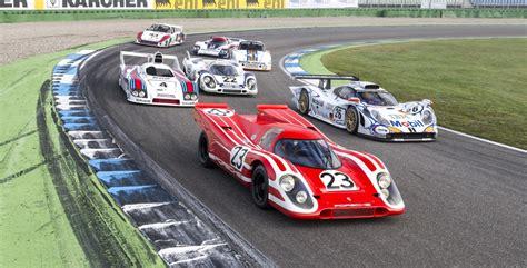 24 hours of le mans. Fêtons le retour de Porsche au Mans ! - AUTOcult.fr