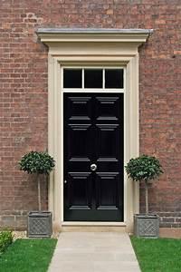 pictures of front doors Front Doors Creative Ideas: Front Door Plants