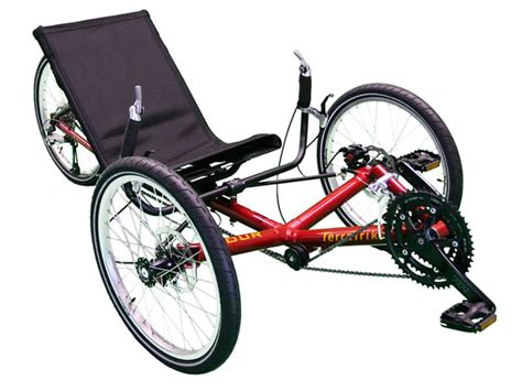 What You Should Know About Three Wheel Bicycles For