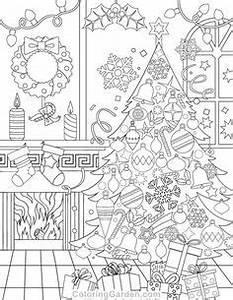 Weihnachtsgeschenke Zum Ausmalen : die 72 besten bilder von ausmalbilder weihnachten ~ Watch28wear.com Haus und Dekorationen