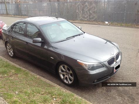 automobile air conditioning service 2005 bmw 545 electronic throttle control 2005 bmw 545i