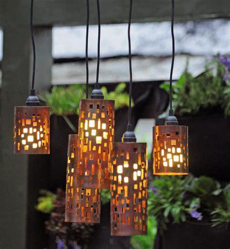 diy outdoor lighting ideas diy outdoor lighting ideas outdoortheme com