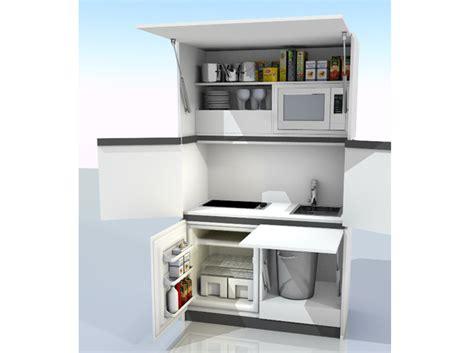 cuisine compacte drôles de concepts pour petites cuisines décoration