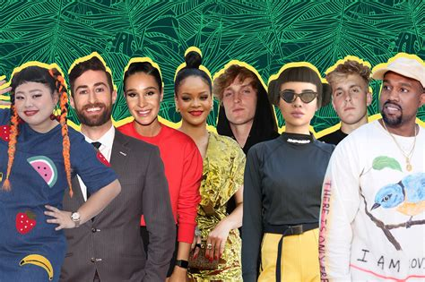 25 Most Influential People On The Internet In 2018 Time