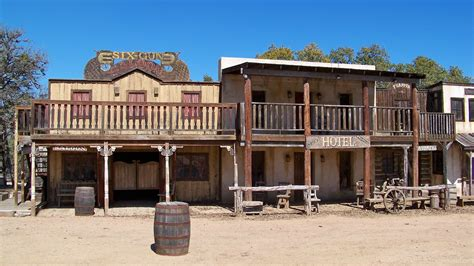 37 Wild West Town By Dragon orb On DeviantArt Desktop ...