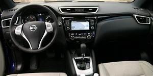 Nissan Boite Automatique : le nissan qashqai renforce ses atouts ~ Gottalentnigeria.com Avis de Voitures