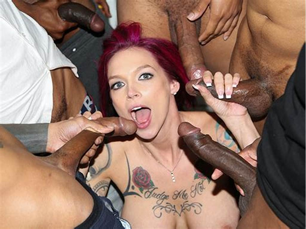 #Anna #Bell #Peaks #Iris #Rose #From #Gloryhole