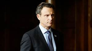 How To Make A Reusme Tony Goldwyn S Not An He S Just Really Good At