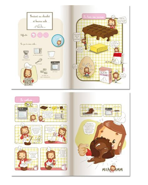 cuisine recette maryline illustratricepublications les recettes d 39