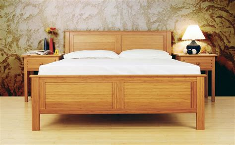 Eco Friendly Platform Beds Eco Friendly Bedroom Bamboo
