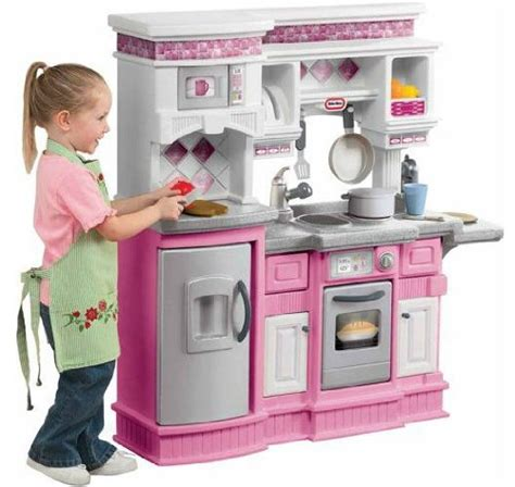cuisine tikes tikes kitchen play sets