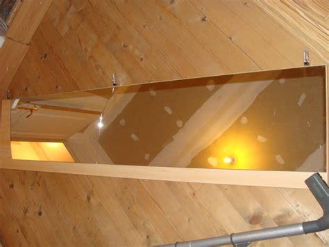 miroirs des portes d une armoire cass 233 s quelle solution