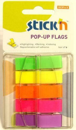 Office Supplies Tabs by Index Tabs Office Supplies Stationery Ebay