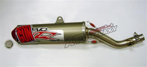 Big Gun Evo Exhaust Pipe Muffler Honda Xr400 Xr 400