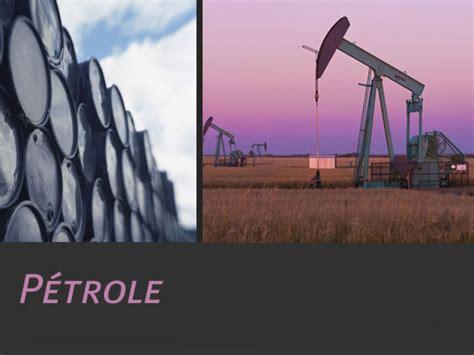 les les a petrole l 233 nergie non renouvelable