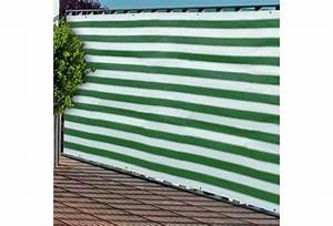 Balkon Sichtschutz Grün : noor balkonblende mit sen balkon sichtschutz uv schutz ~ Markanthonyermac.com Haus und Dekorationen