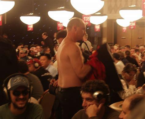 Tao Of Poker Dr Paulys Wsop Poker Blog And Sports