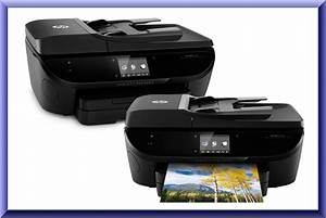Hp Envy 7640 Airprint Setup  U2013 Wireless Setup Guide