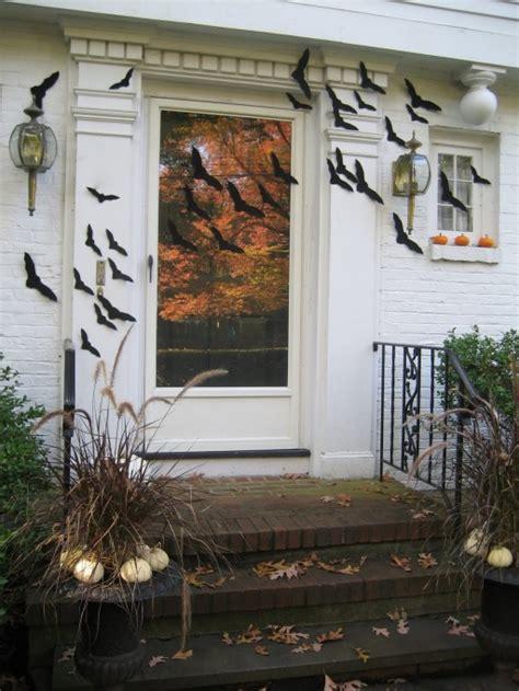ways to decorate your door 8 ways to decorate your door for halloween