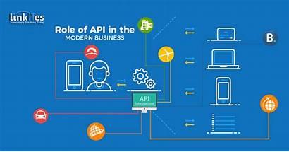 Api Interface Application Program Modern Software Development