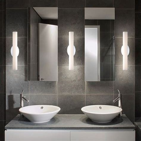 Modern Bathroom Fixture Sets by Five Favorites Modern Bathroom Lighting Modern Bathroom