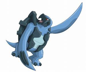 Carracosta Images | Pokemon Images