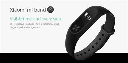 Band Fitness Smart Bracelet Xiaomi Wristband Tracker