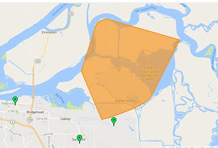 Pge Outage Bay Area bethel island  pge customers  power east 432 x 294 · jpeg