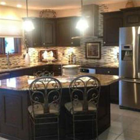 Featured 5 Kitchen Cabinet Makeovers