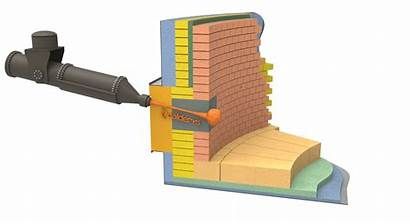 Hole Tap Calderys Refractory Related Ironmaking