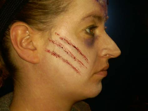 kate stgermains makeup april