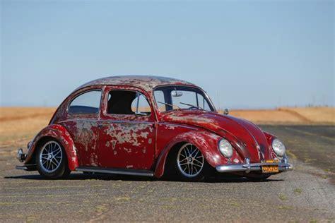 Patina Volkswagens - Petrolheadism