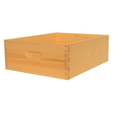 8 frame shallow bg bees products