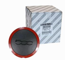 italo fahrzeugteile  shop radnabendeckel ring rot