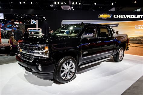 gm boosts truck incentives  february  gm authority