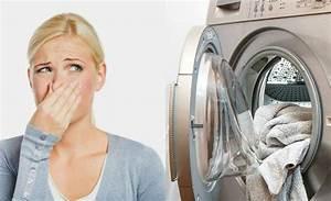 Lave Linge Odeur Egout : comment liminer les mauvaises odeurs du lave linge guide astuces ~ Melissatoandfro.com Idées de Décoration