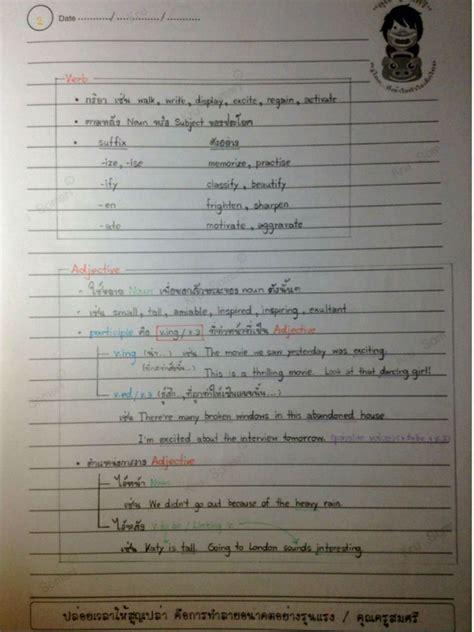 โค้งสุดท้าย! สรุป ภาษาอังกฤษก่อนสอบ O-NET! พร้อมเคล็ดลับ ...