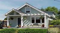 front of the house pergola ideas for front of house - YouTube