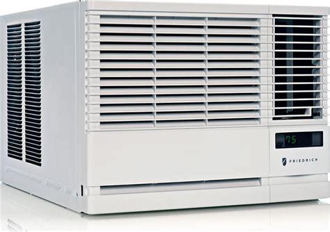 friedrich chill cpgb  btu air conditioner