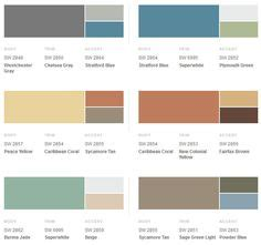 1000 ideas about exterior colors on interior