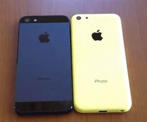 Apple to Discontinue the iPhone 5 in Q3, 2013, Analyst ...