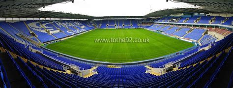 football league ground guide reading fc madejski stadium