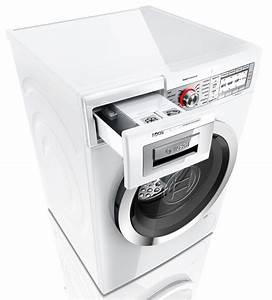 Bosch Waschmaschine Transportsicherung : bosch homeprofessional i dos waschmaschine mit automatischer dosierung ~ Frokenaadalensverden.com Haus und Dekorationen