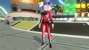 Image - GT Pack 2 Towa outfit.jpg   Dragon Ball Wiki   FANDOM powered by Wikia