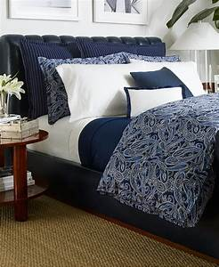 Ralph Lauren Bedding - Stylish Way Of Decorating Your Bed